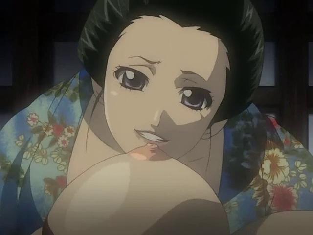 Japanese Lesbian Anal Massage