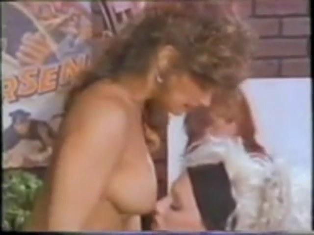 Ashlyn Gere Goes Wild Fucking Her Hot Brunette